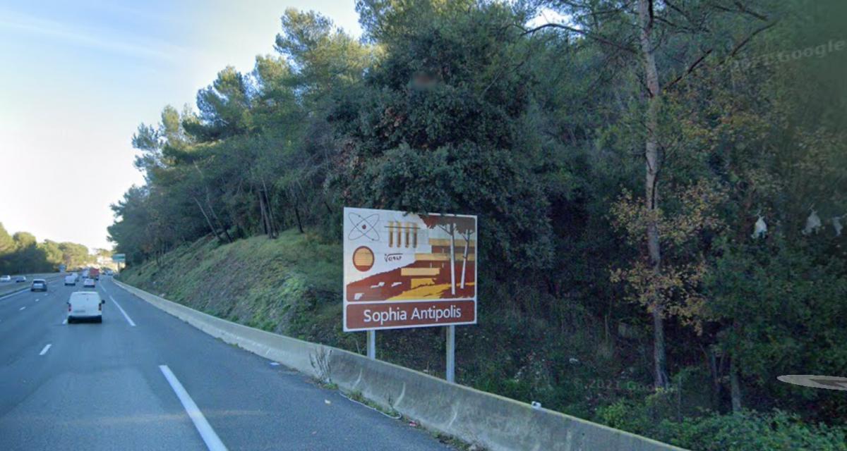 Connaissez-vous l'utilité des panneaux marron sur l'autoroute ?