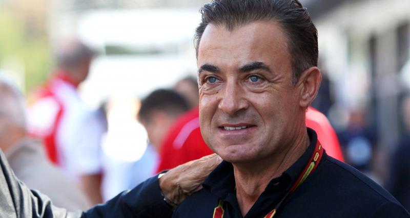 Il y a 26 ans… la première et unique victoire de Jean Alesi en F1