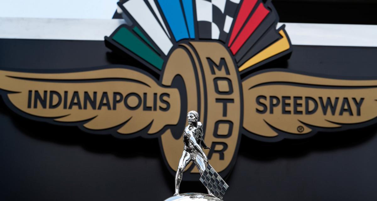 500 Miles d'Indianapolis : combien ont touché les pilotes de la 105e édition ?