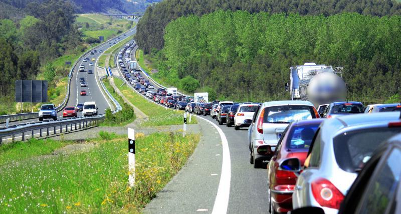 Comment rouler correctement sur l'autoroute ? Piqûre de rappel de la gendarmerie