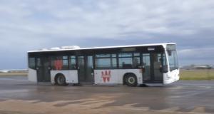 VIDEO - Drifter avec un bus, c'est possible ? Vilebrequin répond !