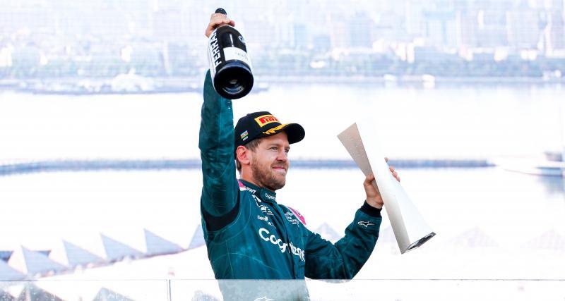 F1 - Sebastian Vettel et son soutien à la communauté LGBTQ+