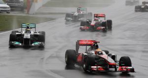 Il y a dix ans...la course la plus longue de l'histoire de la Formule 1 (vidéo)
