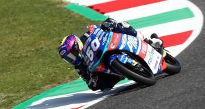 Jason Dupasquier, son numéro 50 sera retiré du Moto3