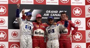 F1 : James Hunt, Nigel Mansell, Michael Schumacher… ça s'est passé un 15 juin