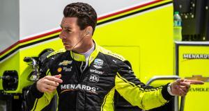 IndyCar - Simon Pagenaud : quels résultats en course lors des Grand Prix de Détroit ?