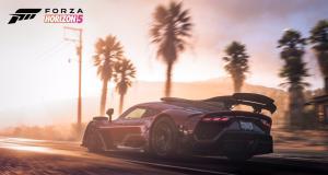 Forza Horizon 5 : date de sortie, consoles et premières infos