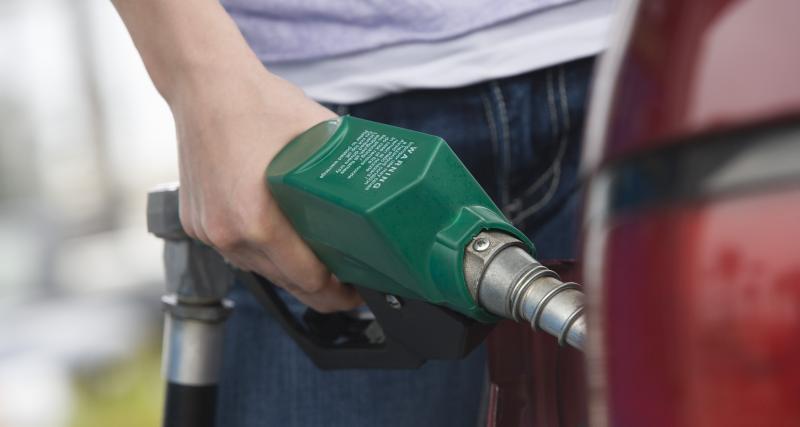 Prix de l'essence : les stations les moins chères