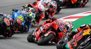 Grand Prix d'Allemagne de MotoGP : horaires et programme TV