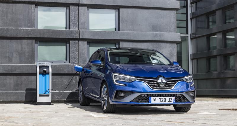 Bonus écologique et voiture hybride rechargeable : quel montant au 1er juillet 2021 ?