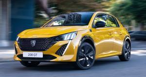 Futures Peugeot 2022 - 2024 : Peugeot 4008, Peugeot 208 restylée… demandez le programme
