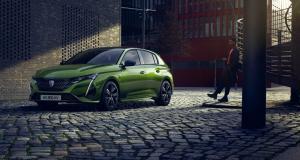 Peugeot 308 (2021) : les prix de la compacte au lion