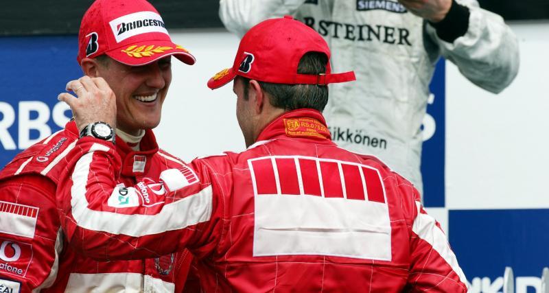 F1 : Denis Hulme, Thierry Boutsen, Michael Schumacher… ça s'est passé un 18 juin