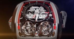 Une montre Fast and Furious pour seulement 580.000$, ça vous tente ?