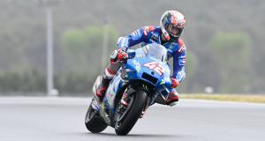 MotoGP - Grand Prix d'Allemagne : Alex Rins apte pour courir