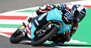 Grand Prix d'Allemagne de Moto3 : le résultat des essais libres 1
