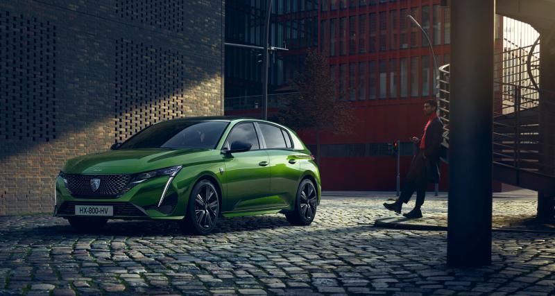 Peugeot 308 (2021) - Essence, diesel, hybride rechargeable : quelle motorisation choisir ?