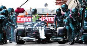 Grand Prix de France de F1 : le crash de Sebastian Vettel aux essais libres 1 en vidéo