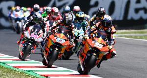 Grand Prix d'Allemagne de Moto2 : le résultat des essais libres 3