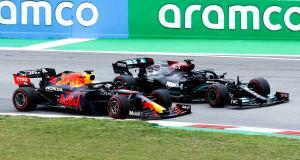 Grand Prix de France de F1 : le résultat des essais libres 3