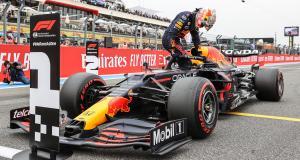 Grand Prix de France de F1 : la grille de départ