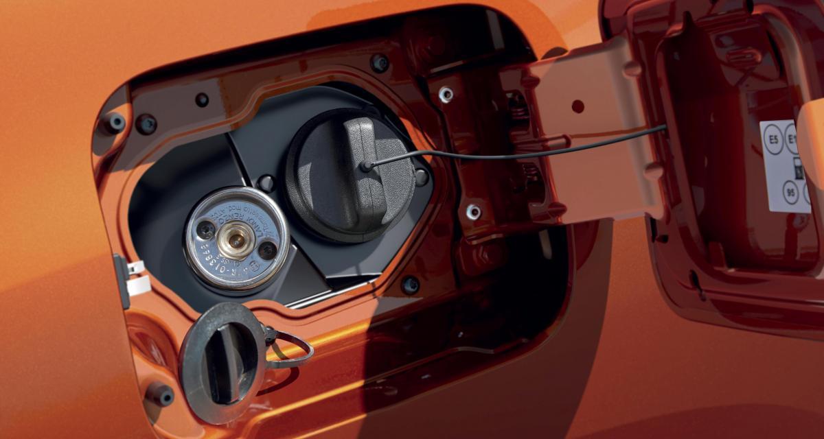Dacia Duster (2021) : les prix de la version GPL