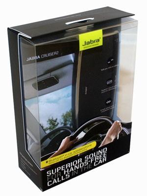 kit mains libres jabra cruiser 2. Black Bedroom Furniture Sets. Home Design Ideas