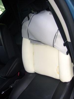 demontage volant berlingo avec airbag