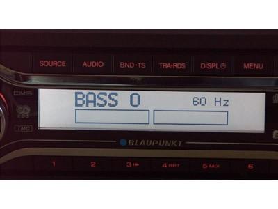 Autoradio Blaupunkt Orlando MP46 - Autonews