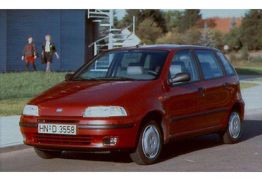 Fiche technique fiat punto 85 16v elx 5 portes d 39 occasion fiche technique avec - Fiat punto 5 portes occasion ...