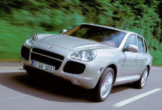 fiche technique porsche cayenne 4 5 v8 450 turbo. Black Bedroom Furniture Sets. Home Design Ideas