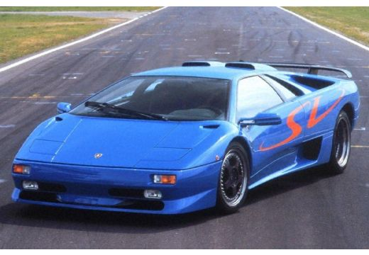 fiche technique lamborghini diablo vt 4x4 2 portes d 39 occasion fiche technique avec. Black Bedroom Furniture Sets. Home Design Ideas
