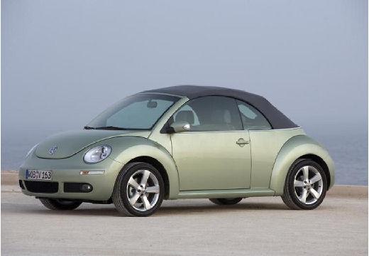 Fiche technique volkswagen new beetle cab 1 9 tdi 105 for Interieur new beetle