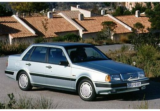 Volvo 440/460 —