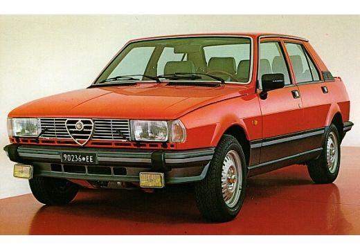 Fiche technique alfa romeo giulietta 1 8 fl nr 4 portes d 39 occasion fiche technique avec - Alfa romeo giulietta 3 portes ...