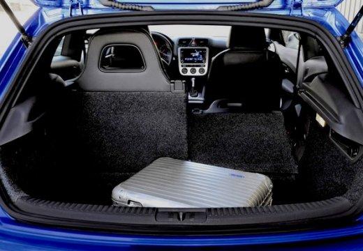 fiche technique volkswagen scirocco 2 0 tsi 265 r dsg6 3 portes d 39 occasion fiche technique avec. Black Bedroom Furniture Sets. Home Design Ideas