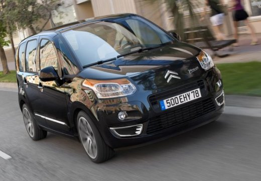 fiche technique citroen c3 picasso hdi 90 fap business 5 portes d 39 occasion fiche technique avec. Black Bedroom Furniture Sets. Home Design Ideas