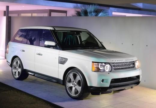 fiche technique land rover range rover sport mark vi tdv6 s a 5 portes d 39 occasion fiche. Black Bedroom Furniture Sets. Home Design Ideas