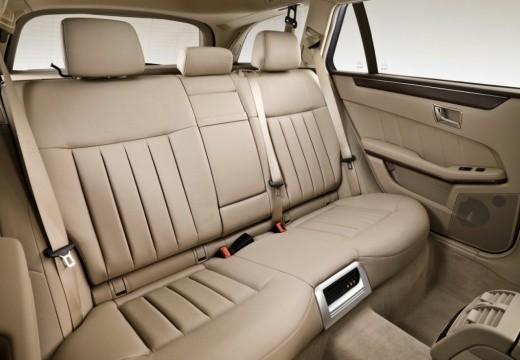 Mercedes classe e business executive