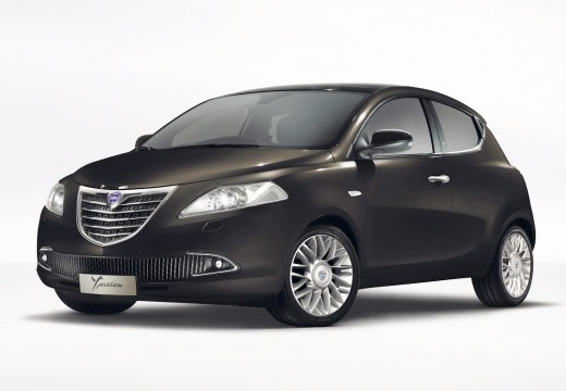 fiche technique lancia ypsilon 1 2 8v 69 ch stop start gold 5 portes neuf fiche technique avec. Black Bedroom Furniture Sets. Home Design Ideas