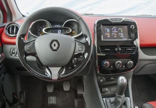 Fiche Technique Renault Clio Iv Dci 90 Energy Eco2 Business