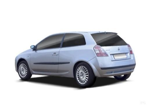 Fiche Technique Fiat Stilo 1 9 Jtd 115 Dynamic 3 Portes D