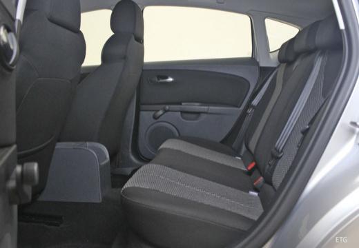 ceinture sécurité avant gauche seat léon 2007