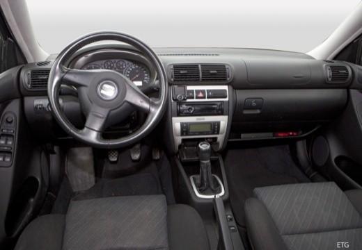 fiche technique seat leon 19 tdi 110 signo 5 portes doccasion fiche technique avec autodeclicscom