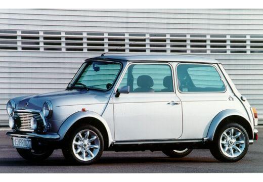 Fiche Technique Rover Mini Cooper S For Ever 2 Portes Doccasion
