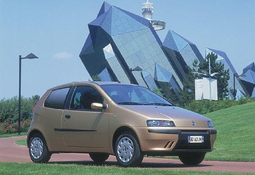 Fiche technique fiat punto jtd 80 cosy 5 portes d 39 occasion fiche technique avec - Fiat punto 5 portes occasion ...