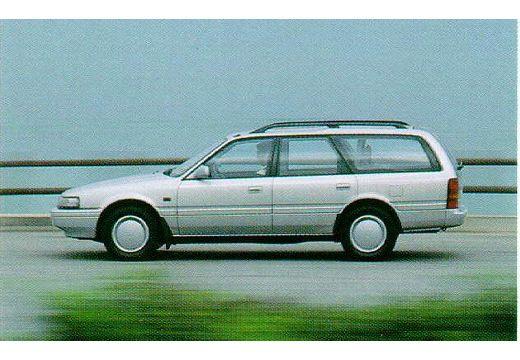 MAZDA 626 BREAK 626 Break 2.0 LX 5 portes