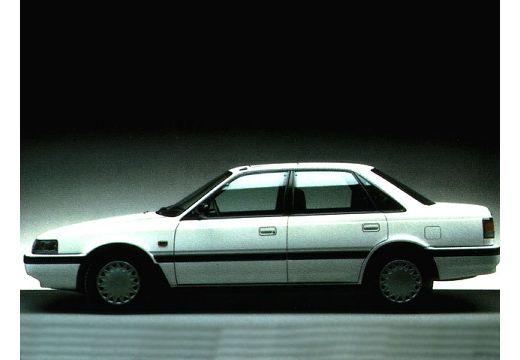 MAZDA 626 626 2.0i 16V GT 4WS 4 portes