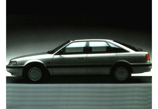 MAZDA 626 626 2.0 D LX 5 portes