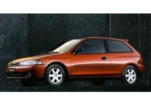 MAZDA 323 323 1.5i LTX Sporty 3 portes